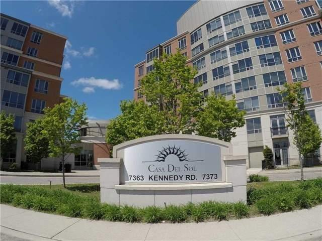 Condo Apartment at 7363 Kennedy Rd, Unit 301, Markham, Ontario. Image 1