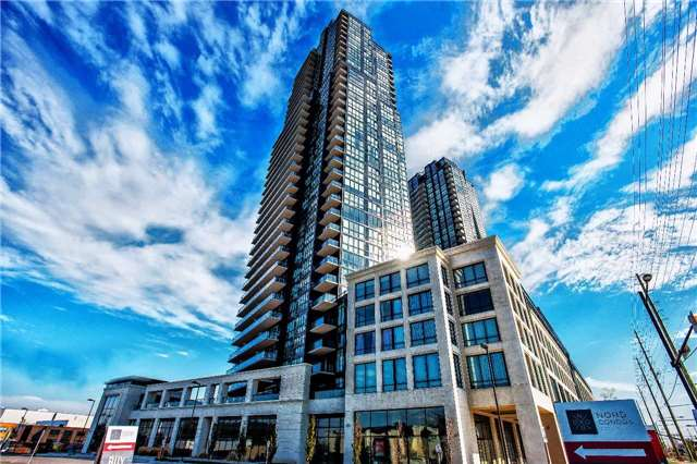 Condo Apartment at 2910 Highway 7 Rd, Unit 414, Vaughan, Ontario. Image 1