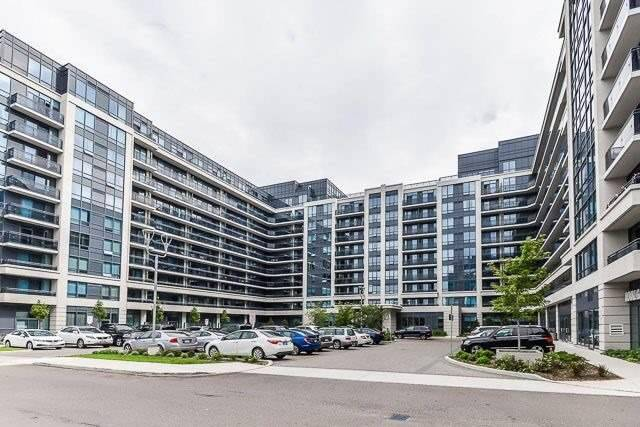 Condo Apartment at 372 Highway 7 Rd E, Unit 502, Richmond Hill, Ontario. Image 4