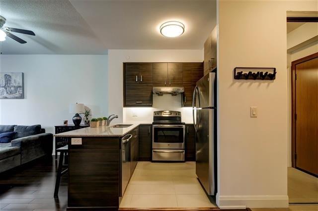 Condo Apartment at 8200 Birchmount Rd, Unit 203, Markham, Ontario. Image 11
