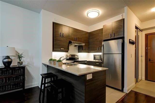 Condo Apartment at 8200 Birchmount Rd, Unit 203, Markham, Ontario. Image 12