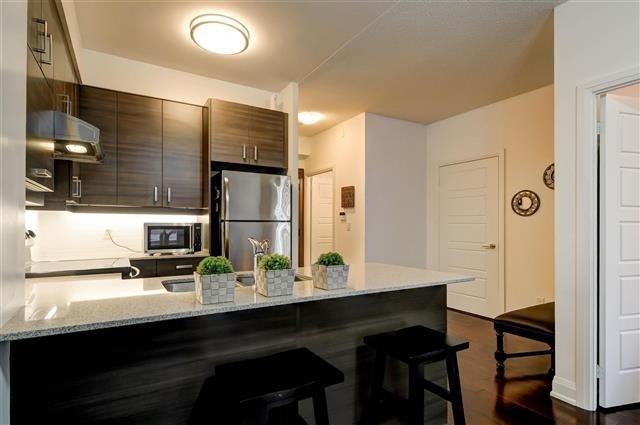 Condo Apartment at 8200 Birchmount Rd, Unit 203, Markham, Ontario. Image 13