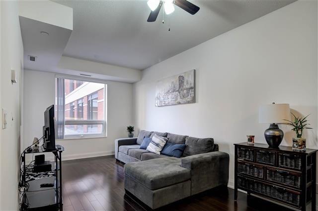 Condo Apartment at 8200 Birchmount Rd, Unit 203, Markham, Ontario. Image 14