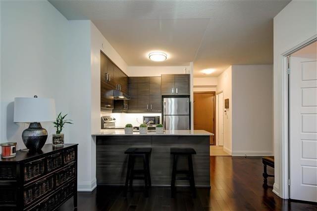 Condo Apartment at 8200 Birchmount Rd, Unit 203, Markham, Ontario. Image 15
