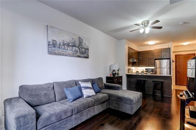 Condo Apartment at 8200 Birchmount Rd, Unit 203, Markham, Ontario. Image 16
