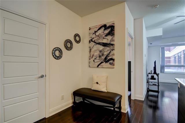 Condo Apartment at 8200 Birchmount Rd, Unit 203, Markham, Ontario. Image 2