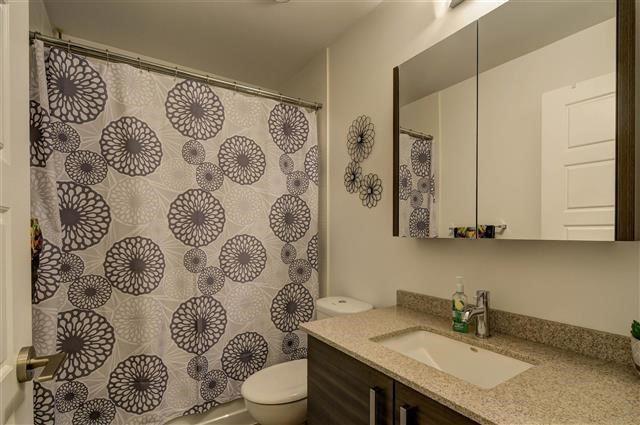 Condo Apartment at 8200 Birchmount Rd, Unit 203, Markham, Ontario. Image 4