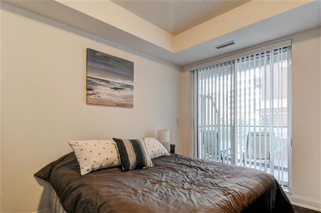 Condo Apartment at 8200 Birchmount Rd, Unit 203, Markham, Ontario. Image 5
