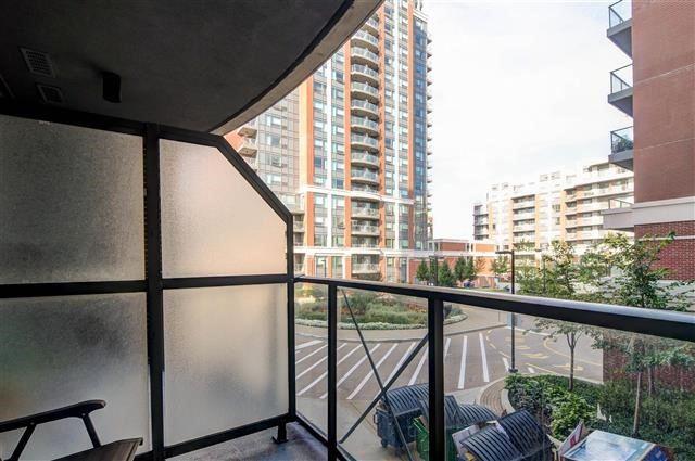 Condo Apartment at 8200 Birchmount Rd, Unit 203, Markham, Ontario. Image 7