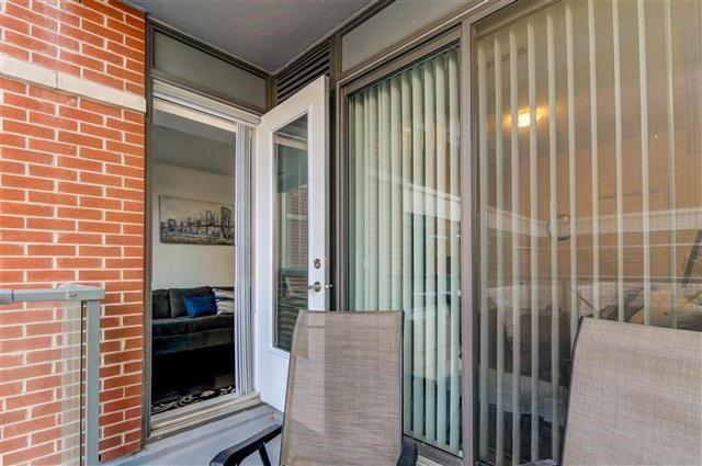 Condo Apartment at 8200 Birchmount Rd, Unit 203, Markham, Ontario. Image 8