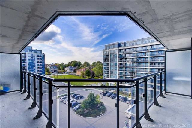 Condo Apartment at 372 Highway 7 E, Unit 719, Richmond Hill, Ontario. Image 8