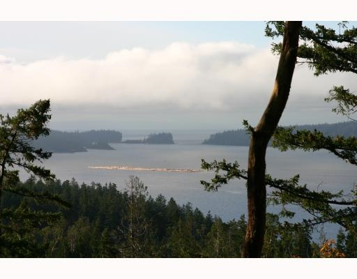 Vacant Land at DL 6322, Sunshine Coast, British Columbia. Image 2