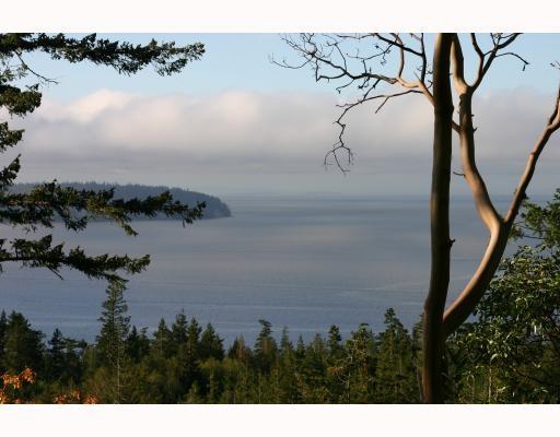 Vacant Land at DL 6322, Sunshine Coast, British Columbia. Image 3