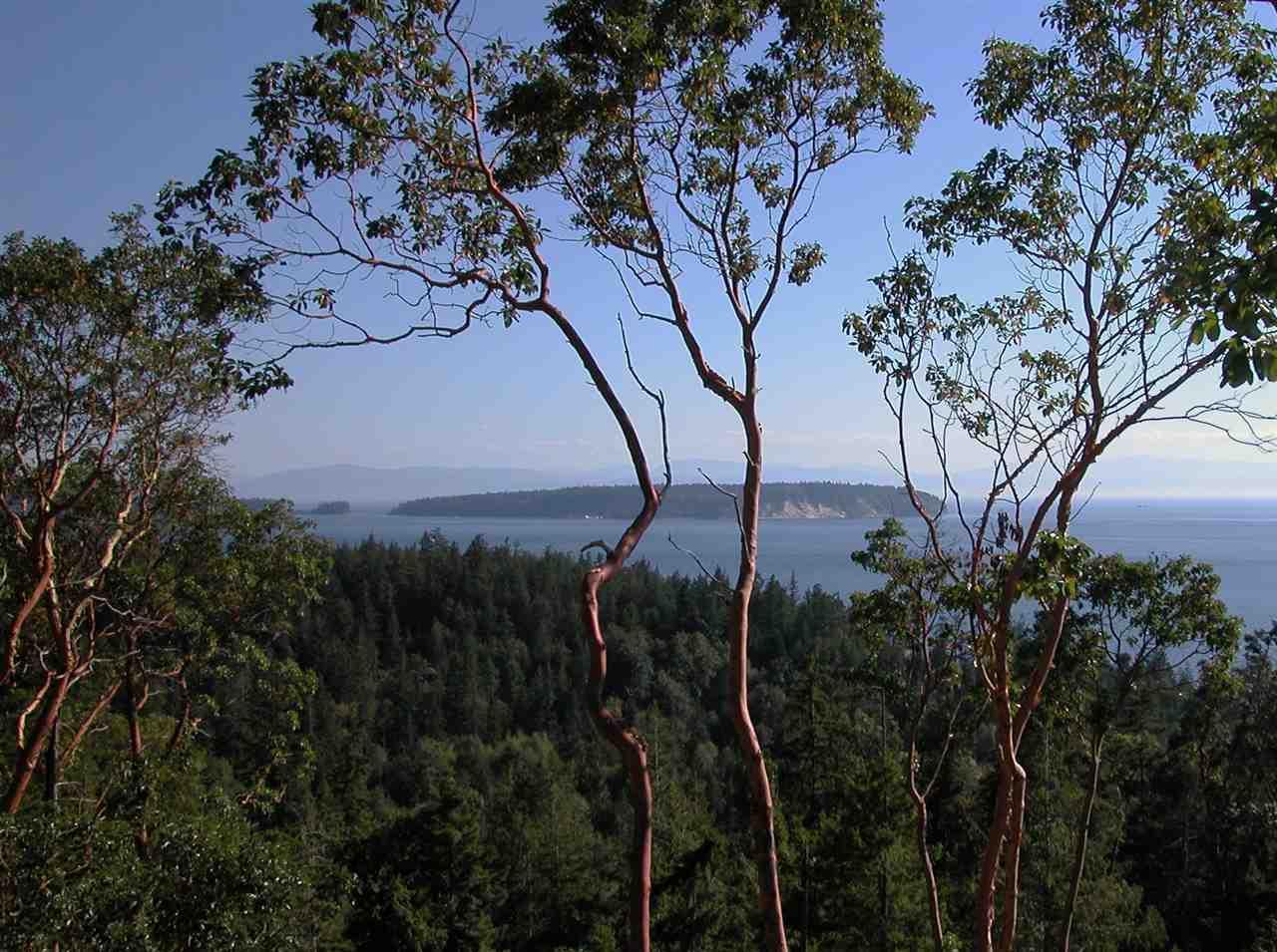 Vacant Land at DL 6322, Sunshine Coast, British Columbia. Image 4