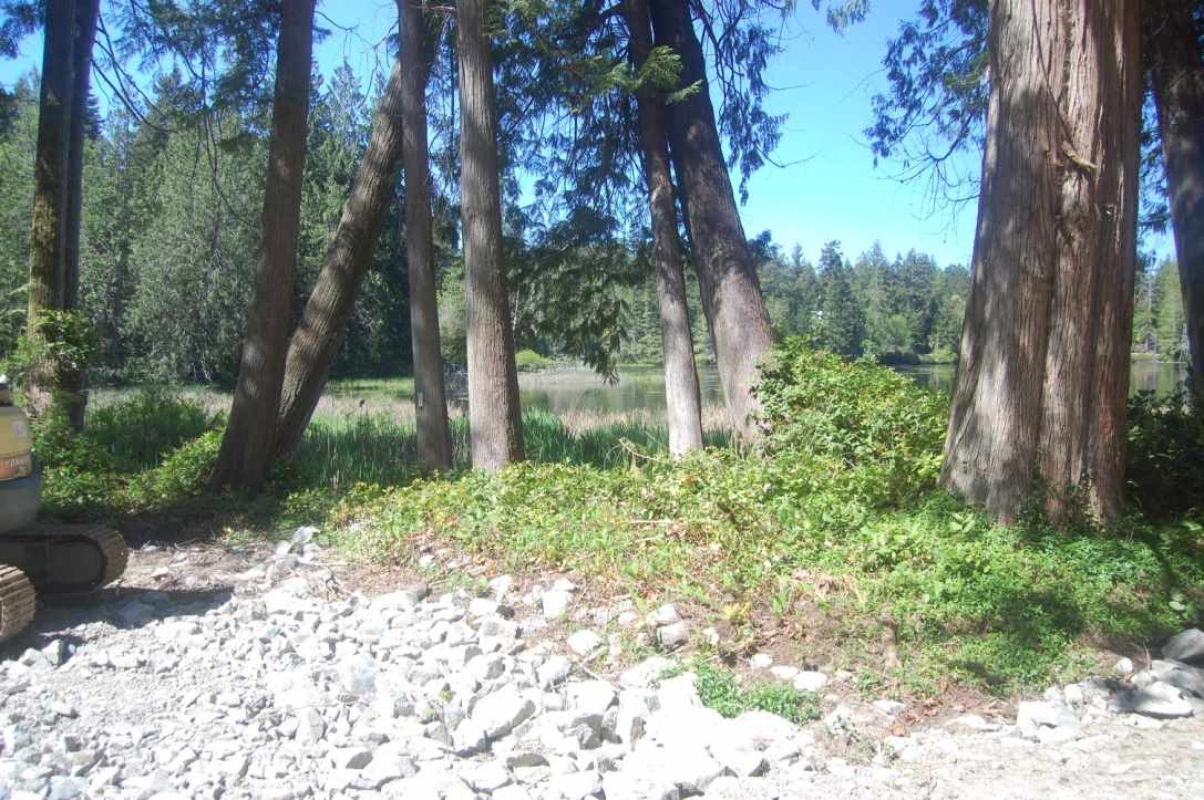 Vacant Land at 12427 SUNSHINE COAST HIGHWAY, Sunshine Coast, British Columbia. Image 4