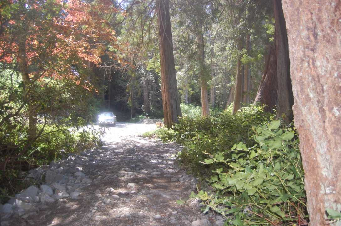 Vacant Land at 12427 SUNSHINE COAST HIGHWAY, Sunshine Coast, British Columbia. Image 9