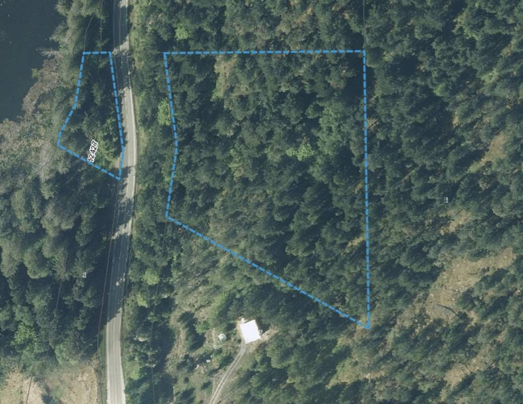 Vacant Land at 12427 SUNSHINE COAST HIGHWAY, Sunshine Coast, British Columbia. Image 13
