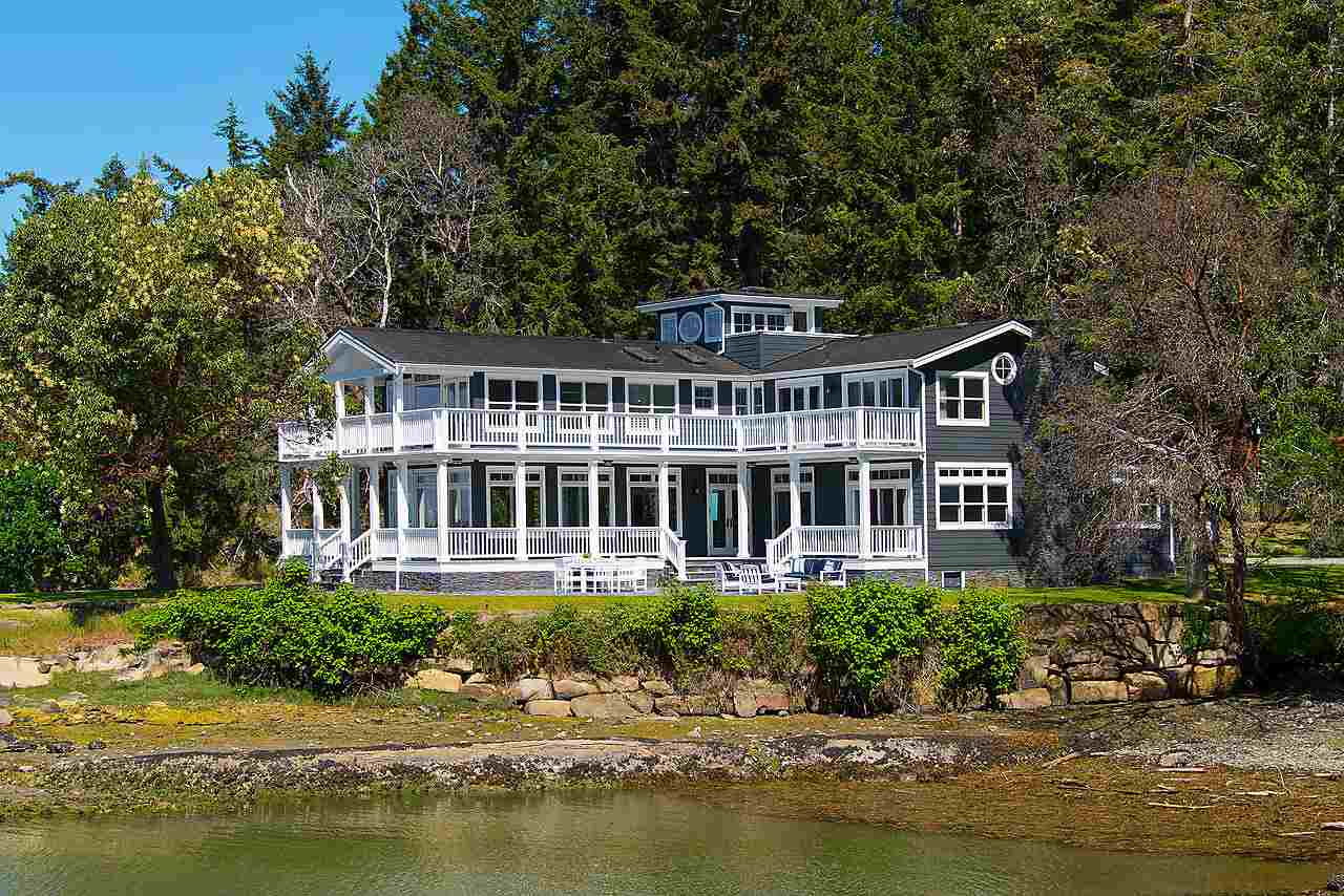 Detached at 575-675 CAIN ROAD, Islands-Van. & Gulf, British Columbia. Image 5