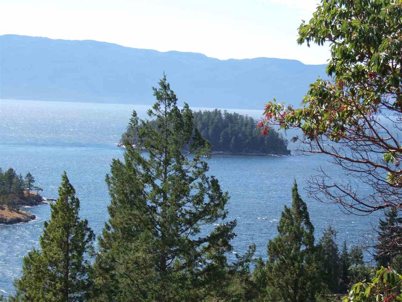 Vacant Land at LOT 21 FLAGSHIP ROAD, Unit LOT 21, Sunshine Coast, British Columbia. Image 1