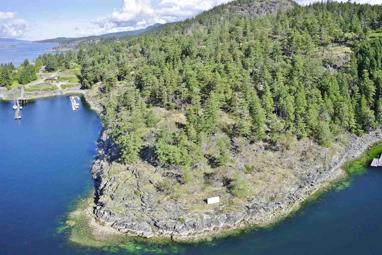 Vacant Land at LOT 29 PENDER LANDING ROAD, Unit LOT 29, Sunshine Coast, British Columbia. Image 1