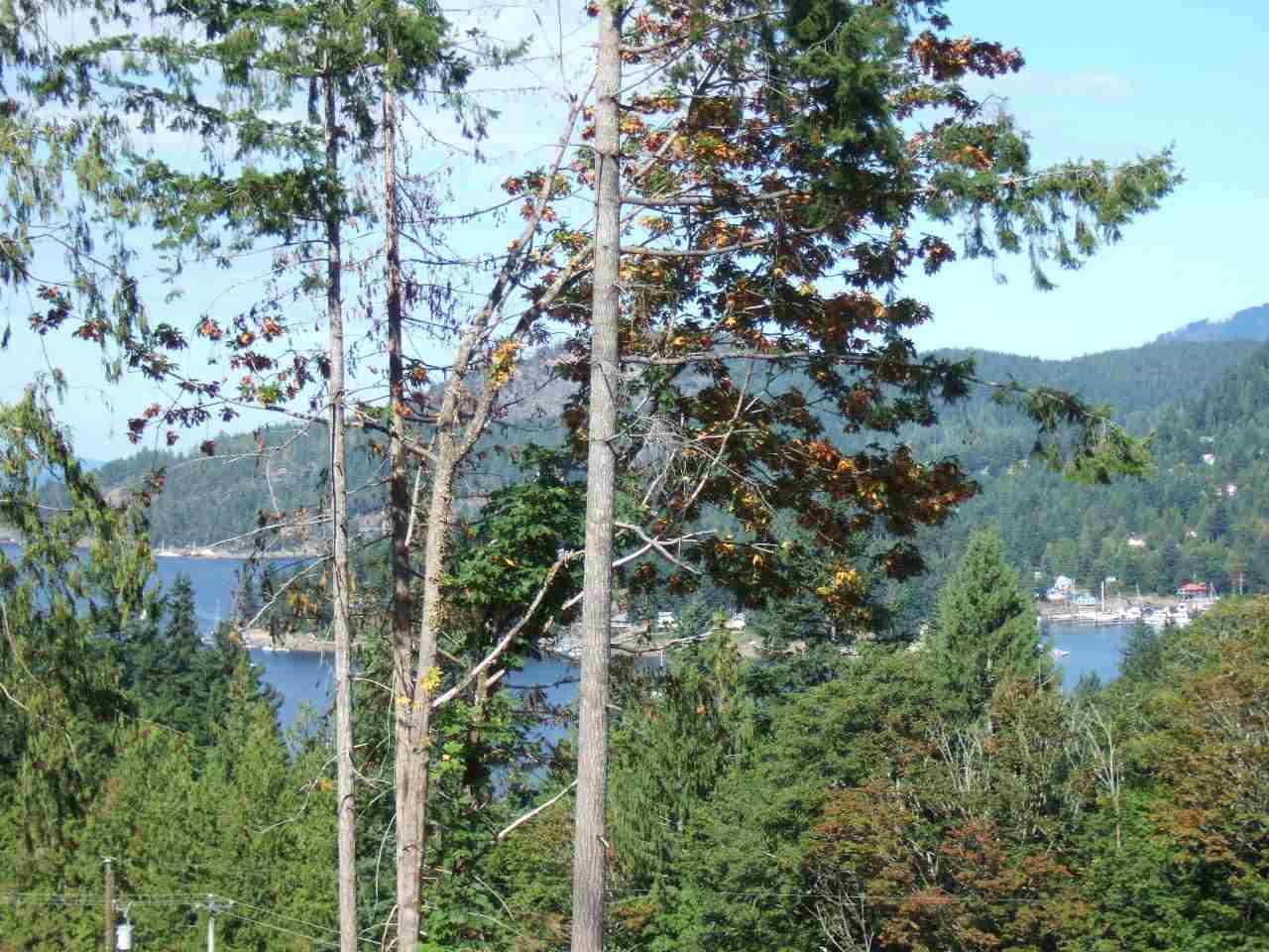 Vacant Land at LOT 15 CECIL HILL ROAD, Unit LOT 15, Sunshine Coast, British Columbia. Image 2