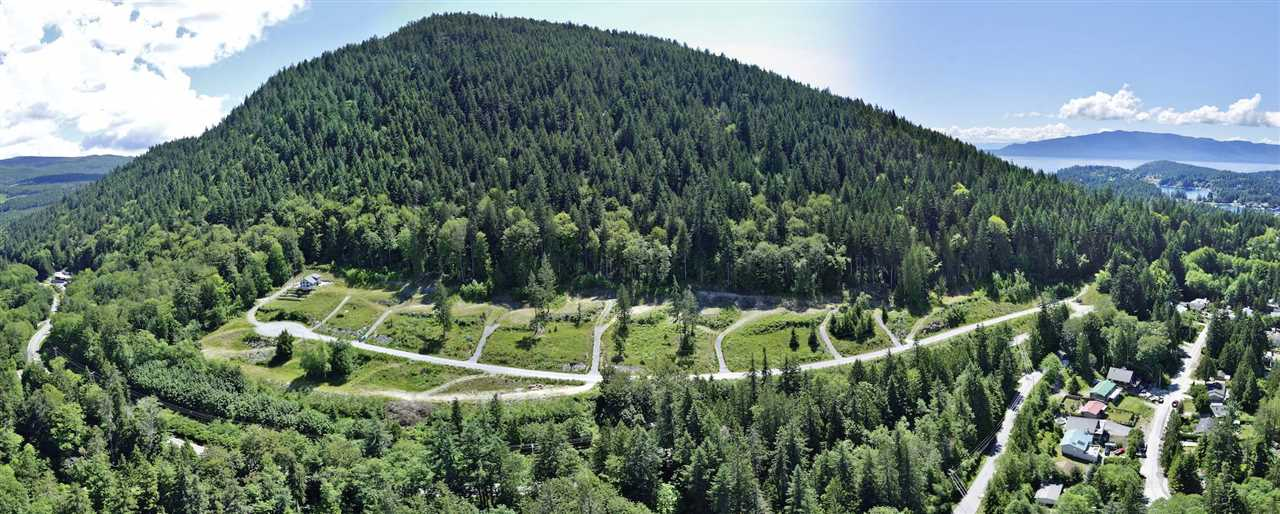 Vacant Land at LOT 15 CECIL HILL ROAD, Unit LOT 15, Sunshine Coast, British Columbia. Image 3