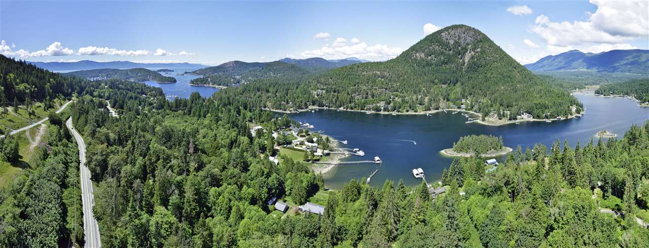 Vacant Land at LOT 15 CECIL HILL ROAD, Unit LOT 15, Sunshine Coast, British Columbia. Image 5