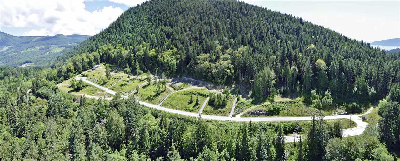 Vacant Land at LOT 15 CECIL HILL ROAD, Unit LOT 15, Sunshine Coast, British Columbia. Image 6