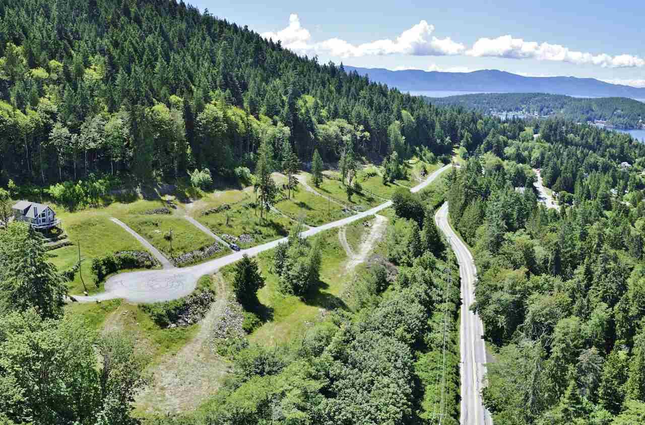 Vacant Land at LOT 15 CECIL HILL ROAD, Unit LOT 15, Sunshine Coast, British Columbia. Image 7