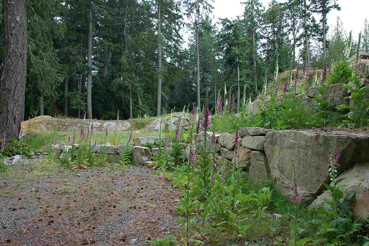 Vacant Land at LOT 1 THE RIDGE AT EVERGREEN, Bowen Island, British Columbia. Image 3