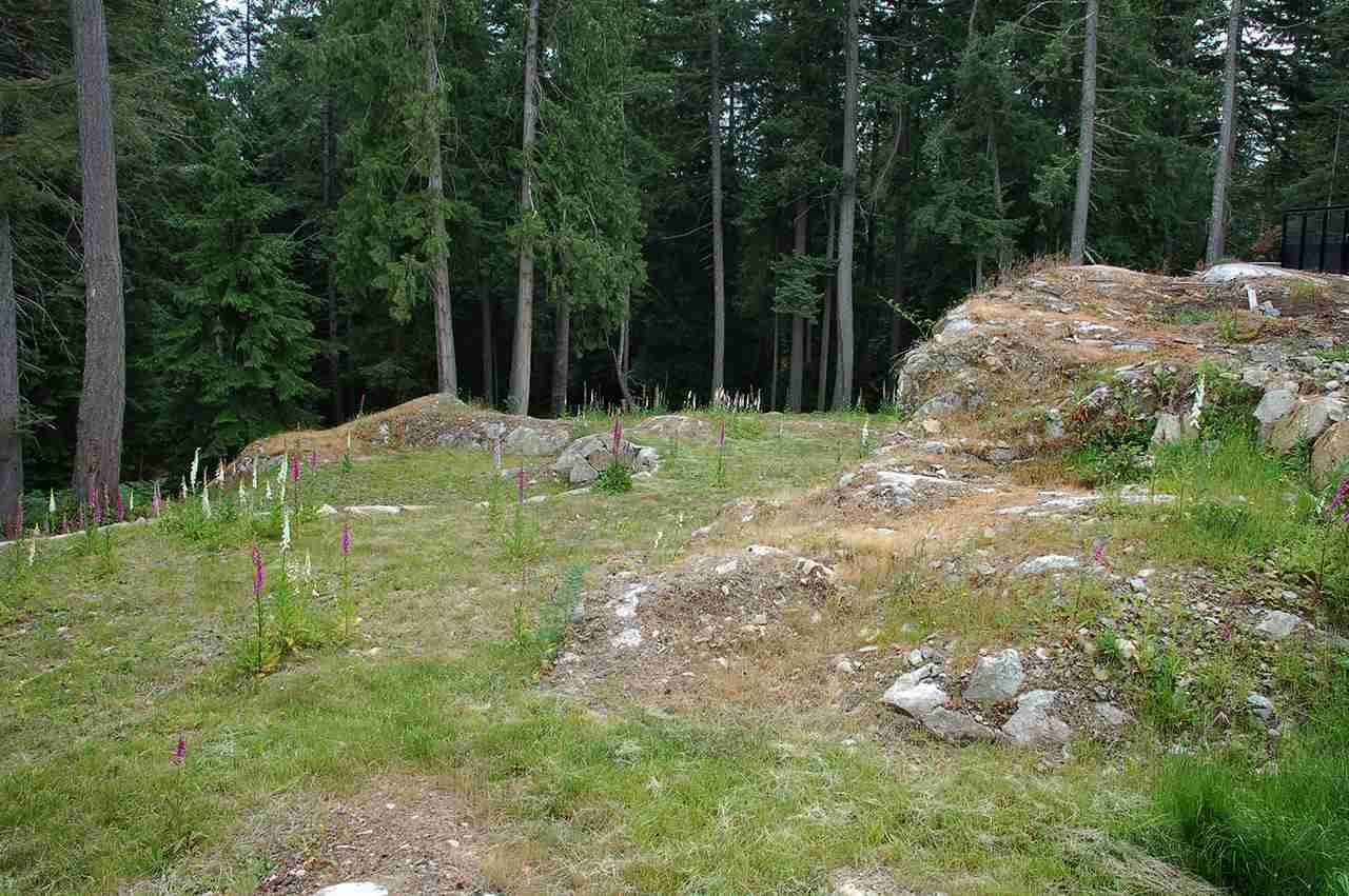 Vacant Land at LOT 1 THE RIDGE AT EVERGREEN, Bowen Island, British Columbia. Image 5