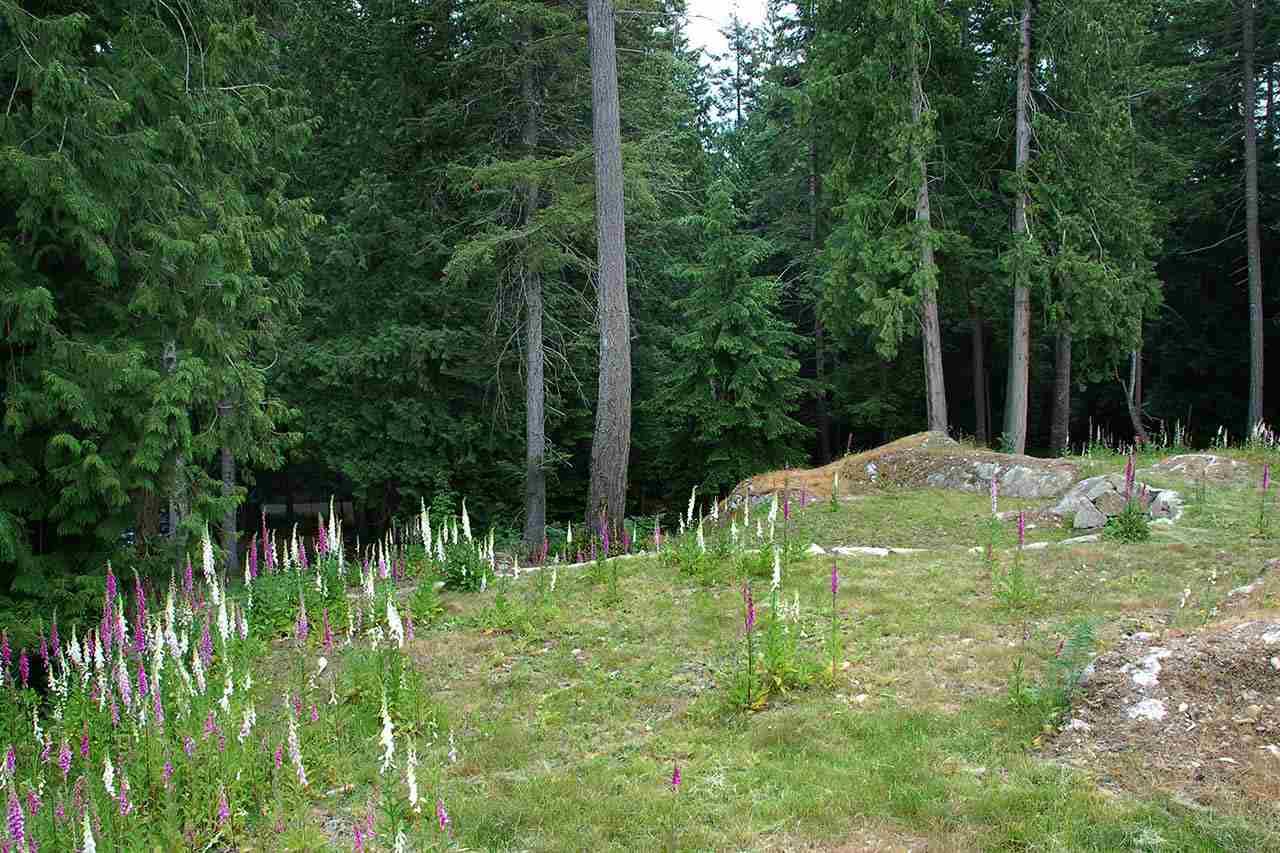 Vacant Land at LOT 1 THE RIDGE AT EVERGREEN, Bowen Island, British Columbia. Image 6
