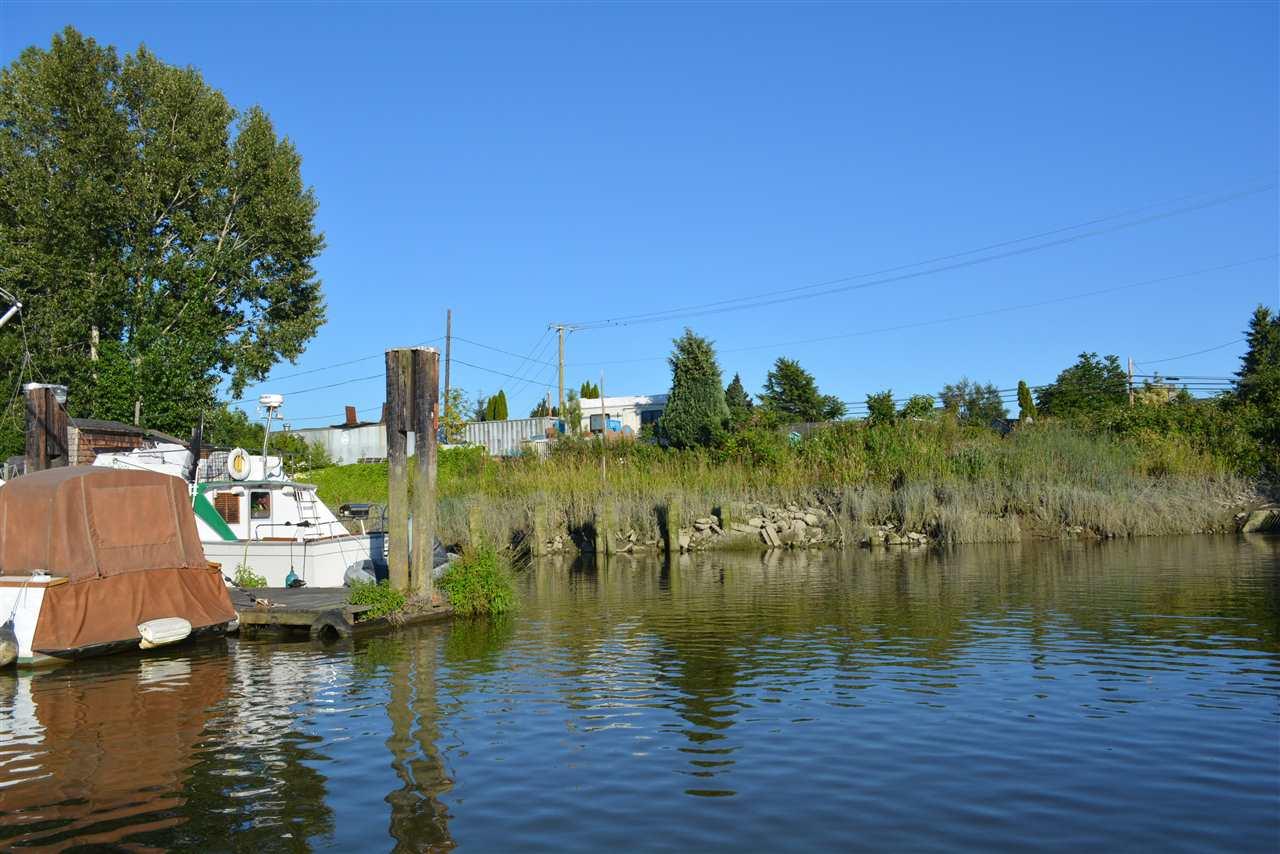 Vacant Land at 4661 RIVER ROAD, Ladner, British Columbia. Image 6