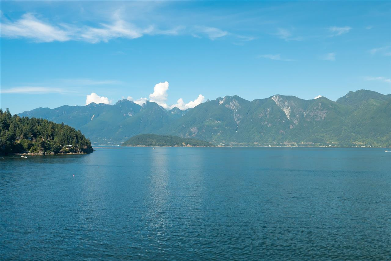 Vacant Land at 1345 CATALINA ROAD, Bowen Island, British Columbia. Image 1