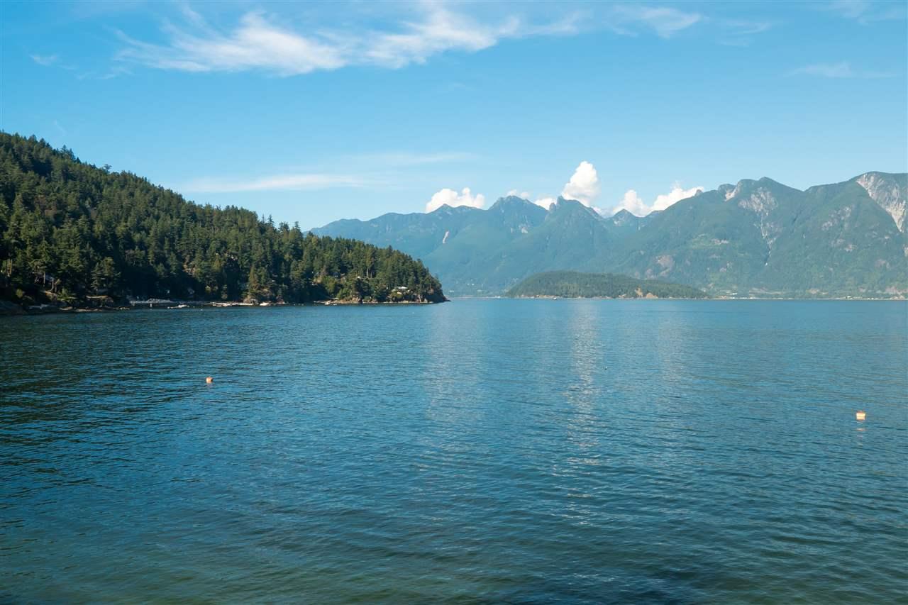 Vacant Land at 1345 CATALINA ROAD, Bowen Island, British Columbia. Image 3