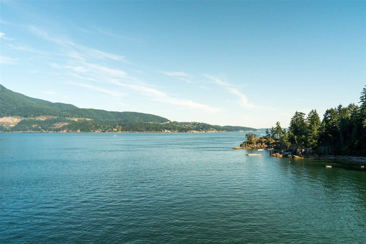 Vacant Land at 1345 CATALINA ROAD, Bowen Island, British Columbia. Image 5