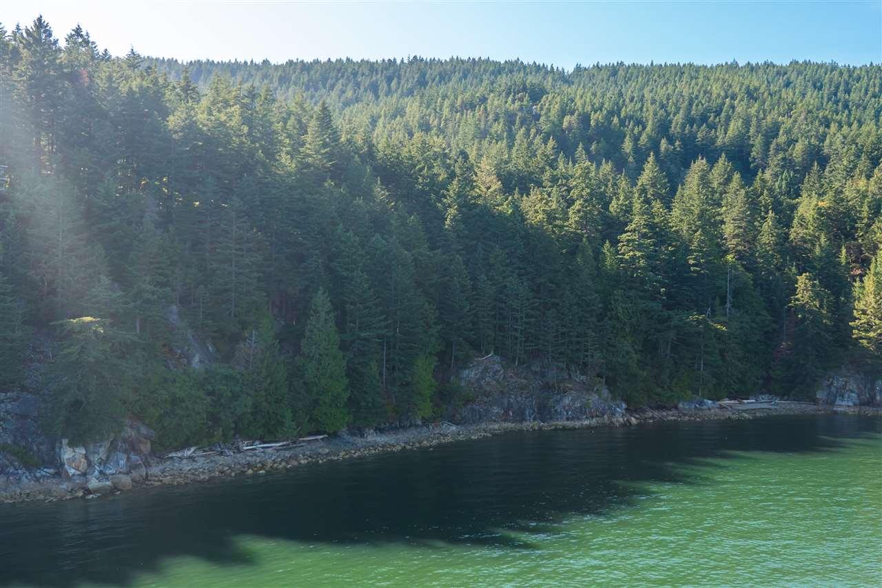 Vacant Land at 1345 CATALINA ROAD, Bowen Island, British Columbia. Image 6