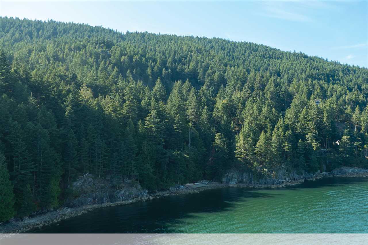 Vacant Land at 1345 CATALINA ROAD, Bowen Island, British Columbia. Image 7