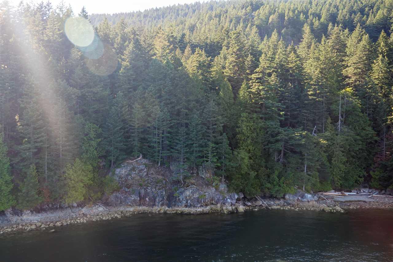 Vacant Land at 1345 CATALINA ROAD, Bowen Island, British Columbia. Image 8