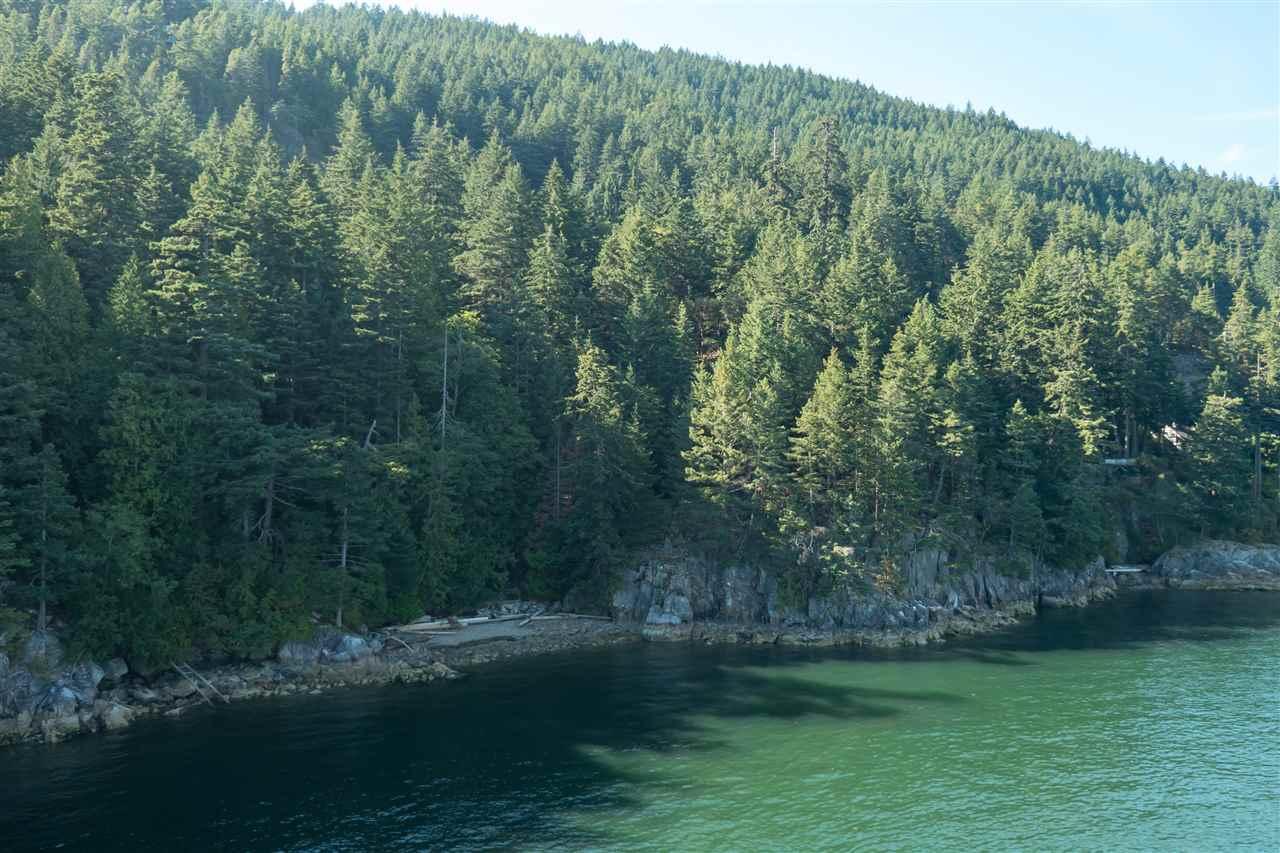 Vacant Land at 1345 CATALINA ROAD, Bowen Island, British Columbia. Image 9