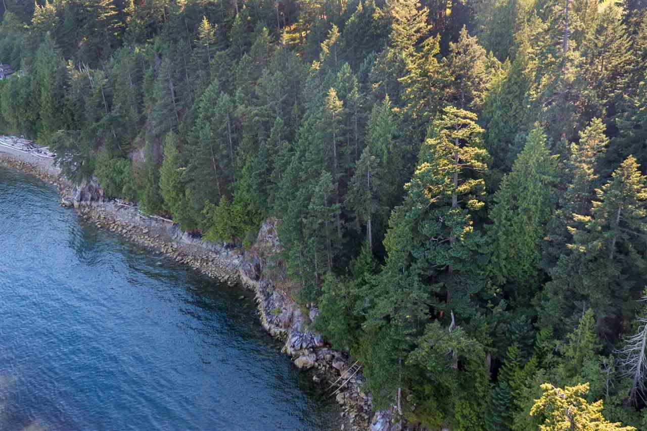 Vacant Land at 1345 CATALINA ROAD, Bowen Island, British Columbia. Image 10