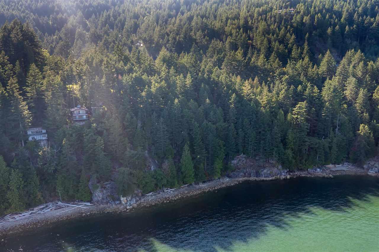 Vacant Land at 1345 CATALINA ROAD, Bowen Island, British Columbia. Image 11