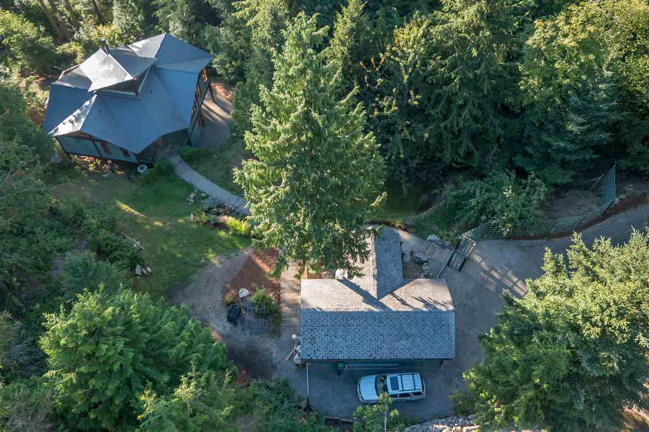 Detached at 1711 ISLE VIEW LANE, Bowen Island, British Columbia. Image 2