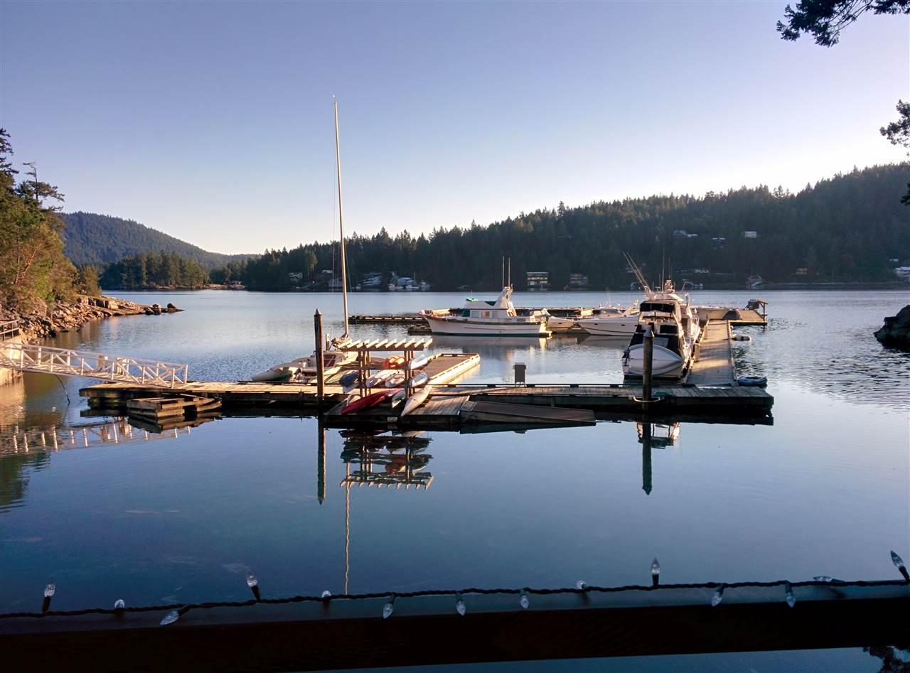 Townhouse at 54 4622 SINCLAIR BAY ROAD, Unit 54, Sunshine Coast, British Columbia. Image 1