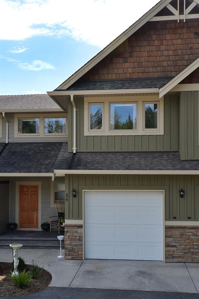 Townhouse at 54 4622 SINCLAIR BAY ROAD, Unit 54, Sunshine Coast, British Columbia. Image 19