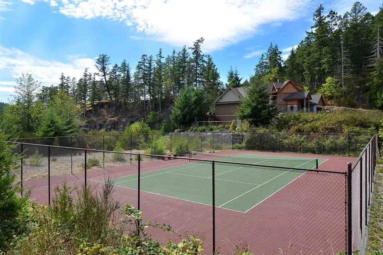 Townhouse at 54 4622 SINCLAIR BAY ROAD, Unit 54, Sunshine Coast, British Columbia. Image 20