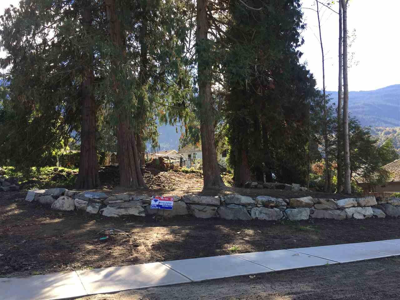 Vacant Land at 10101 PARKWOOD DRIVE, Rosedale, British Columbia. Image 5