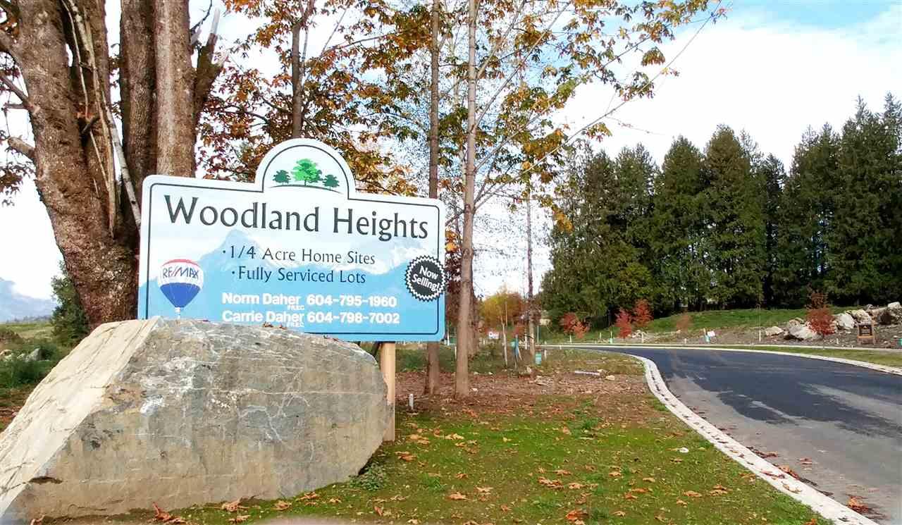 Vacant Land at 10101 PARKWOOD DRIVE, Rosedale, British Columbia. Image 9
