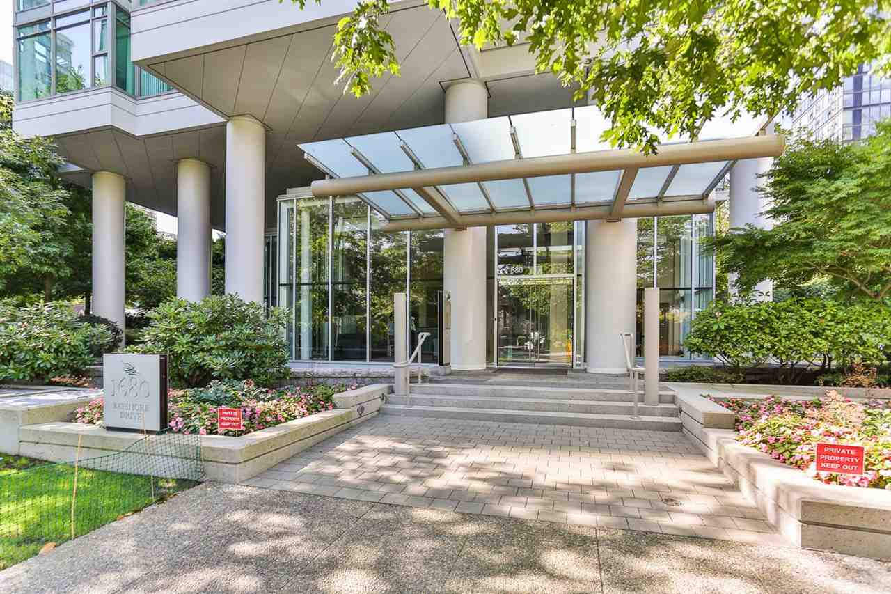 Condo Apartment at 1901 1680 BAYSHORE DRIVE, Unit 1901, Vancouver West, British Columbia. Image 9