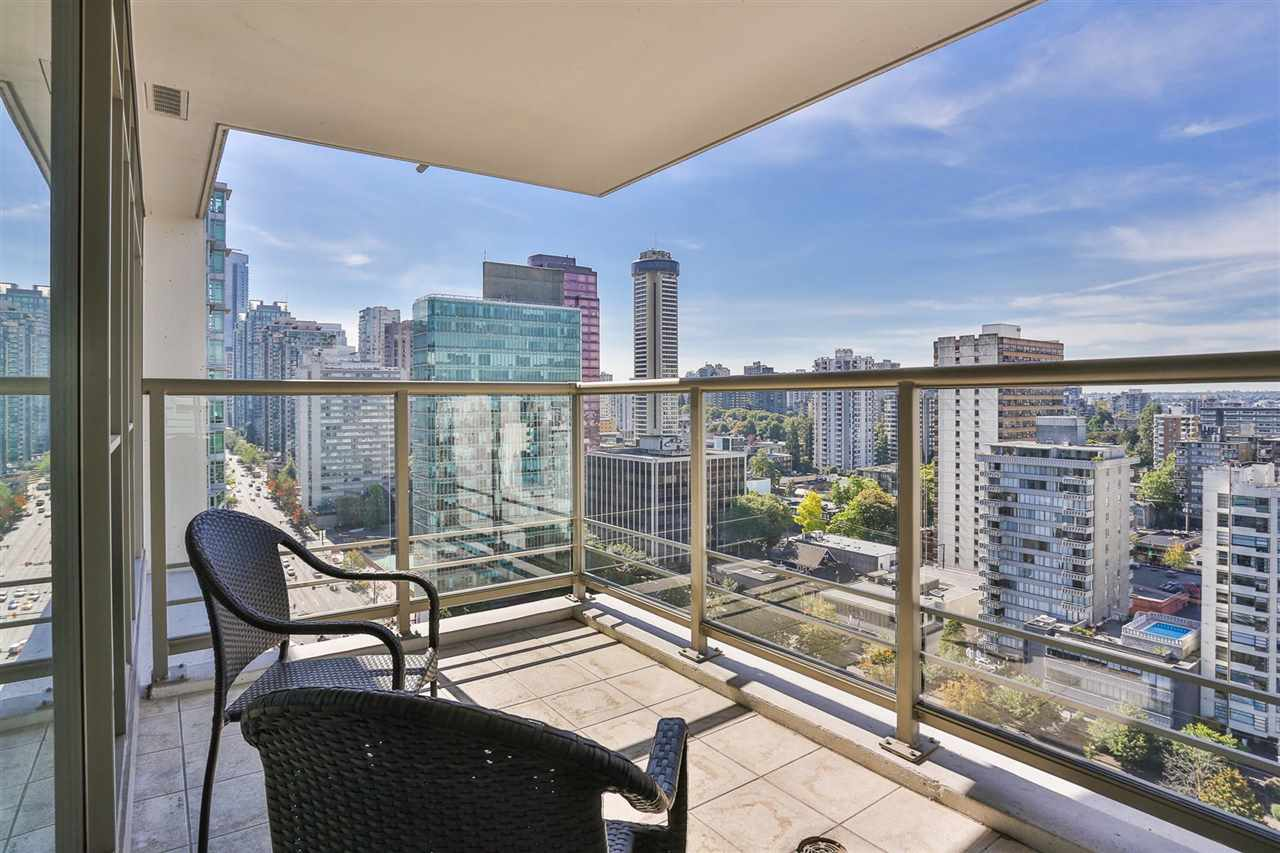 Condo Apartment at 1901 1680 BAYSHORE DRIVE, Unit 1901, Vancouver West, British Columbia. Image 10
